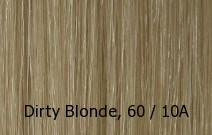 Level 10 Dirty Blonde, #60 / 10a