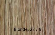 Level 9 Blonde, #22 / 9