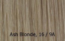 Level 9 Ash Blonde, #16 / 9a